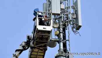Parma, a rilento il trasloco delle antenne tv dai palazzi a Parma - La Repubblica