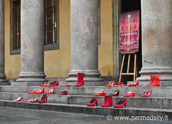 Il Teatro Regio di Parma aderisce alla Giornata mondiale contro la violenza sulla donna con il secondo atto della campagna #neancheperfinta - - ParmaDaily.it