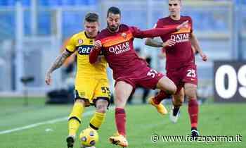 Gli highlights di Roma-Parma 3-0 - Forza Parma