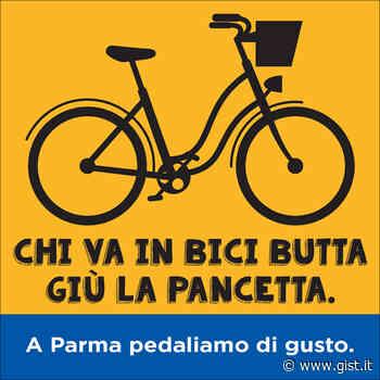 A Parma si pedala di gusto - Gist - Gruppo Italiano Stampa Turistica