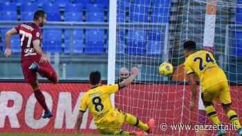 Roma-Parma, le pagelle: splende Mkhitaryan, 7,5. Osorio spettatore: 4,5 - La Gazzetta dello Sport