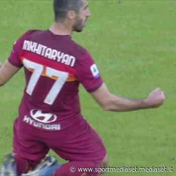 Roma-Parma 3-0: gli highlights   Video - Sportmediaset - Sport Mediaset