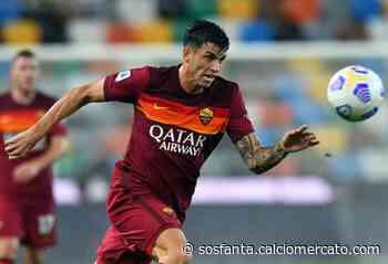 Roma, problema muscolare per Ibanez: dà forfait contro il Parma - SOS Fanta