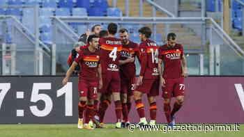 Il Parma prende tre gol all'Olimpico, la Roma passeggia. Infortunio muscolare per Pezzella - Gazzetta di Parma