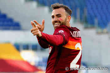 Roma, prova da Champions: 3-0 al Parma firmato Mayoral e Mkhitaryan – FOTO - ForzaRoma.info