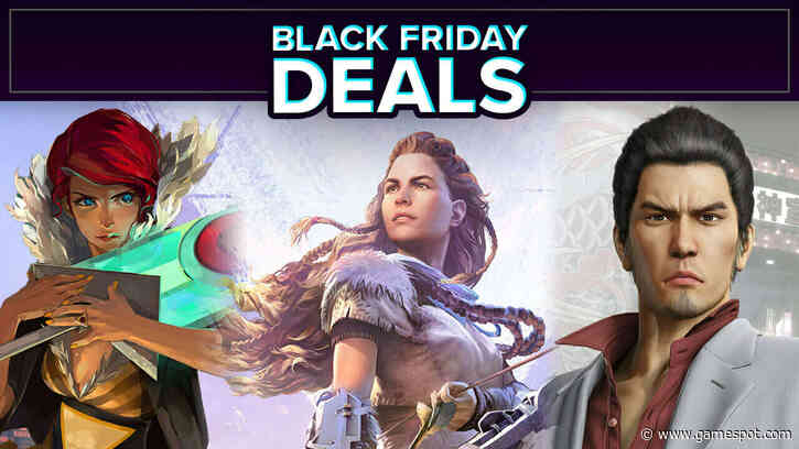 Best Cheap Black Friday 2020 Game Deals Under $10