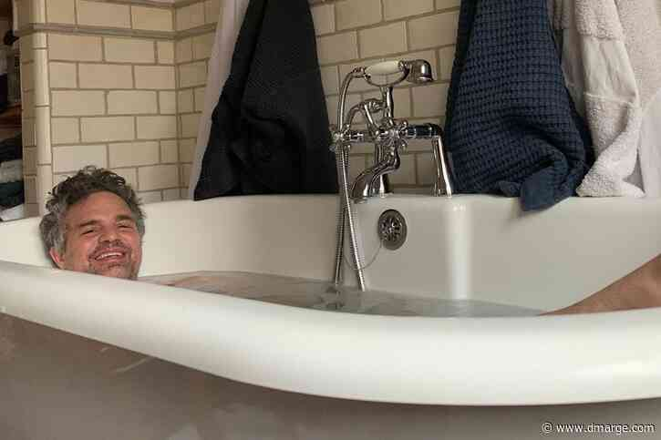 Mark Ruffalo Shares 'Luxurious' Birthday Ritual More Men Should Practise