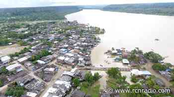 Grupos armados en Bajo Baudó, Chocó, dejan cerca de 350 desplazados - RCN Radio