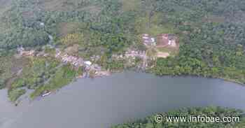 Alerta por desplazamiento masivo que ya completa cuatro días en Bajo Baudó, Chocó - infobae