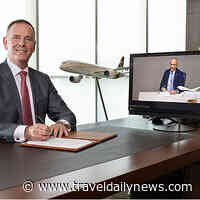 EL AL Israel Airlines ans Etihad Airways to explore greater cooperation following MOU signing