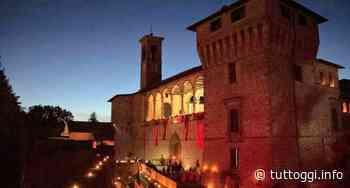 """San Giustino, niente Presepe vivente a Castello Bufalini """"Scelta sofferta ma necessaria"""" - TuttOggi"""