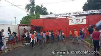 Castigados presos de Tocuyito por matar y comerse a un perro - El Carabobeño