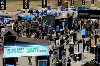 PDAC, world's largest mining convention, going virtual in 2021