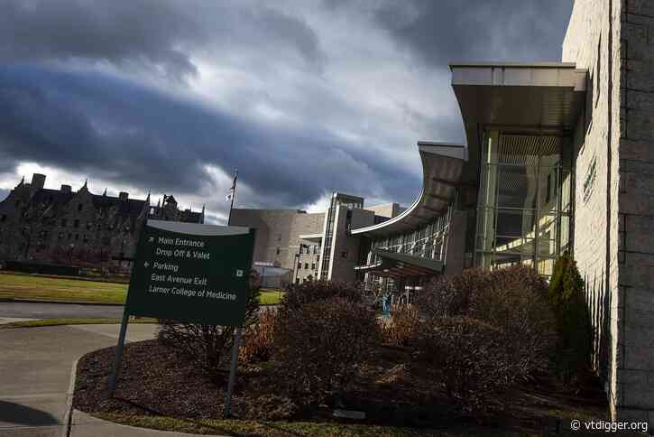 A month after cyberattack, UVM Medical Center restores access to electronic records