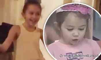 Miley Cyrus uploads video featuring clips from her childhood to commemorate her 28th birthday