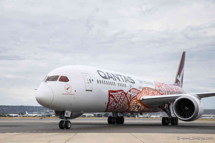 New Qantas Flight 'Rule' Proposal Offers Window Into Future Of Travel