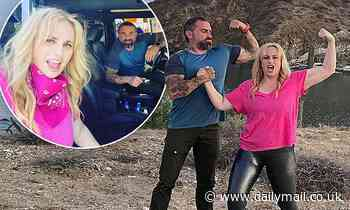 Ant Middleton: 'Why Rebel Wilson would NEVER last on SAS Australia'