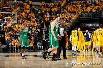 Report: Celtics and Pacers offered Gordon Hayward more than $100M