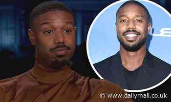 Michael B. Jordan to join adult site  OnlyFans to fund noble causes in the wake of COVID-19