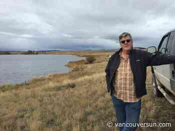 Douglas Todd: U.S. billionaire again battles to stop 'trespassers' on his giant B.C. ranch