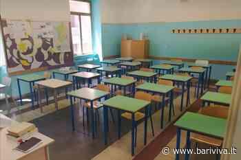 Gravina in Puglia, il sindaco chiude le scuole fino al 3 dicembre - BariViva
