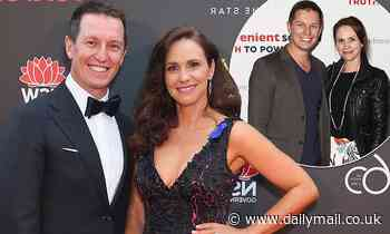 Rove McManus and Tasma Walton buy a $2million beachside home in Perth