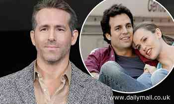 Jennifer Garner and Mark Ruffalo will reunite in The Adam Project for Netflix