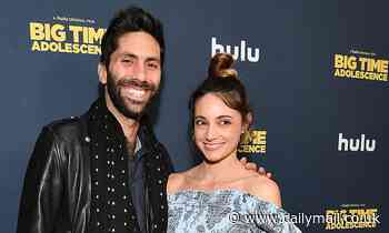 Nev Schulman reveals that he and wife Laura Perlongo both tested positive for coronavirus in March
