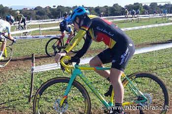 Corvi e Lanfranchi: doppietta Melavì nel ciclocross di Aprilia - Intorno Tirano