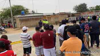 Tres hombres fueron asesinados en una cebichería del cantón Huaquillas - El Universo