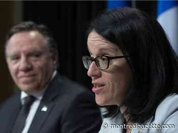 Quebec reaches deal in principle with FIQ's 76,000 health workers