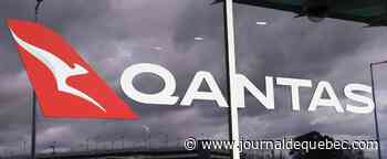 Qantas rendra obligatoire la vaccination contre la COVID-19 pour ses passagers
