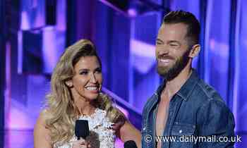 Dancing With The Stars: Kaitlyn Bristowe and pro partner Artem Chigvintsev win Mirrorball Trophy