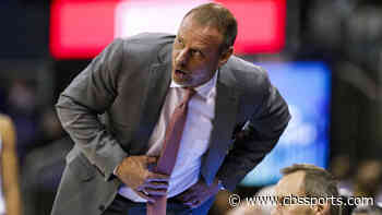 Utah coach Larry Krystkowiak reveals he tested positive for COVID-19