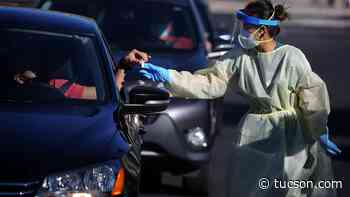 Pima County issues voluntary nightly curfew to curb coronavirus spread - Arizona Daily Star