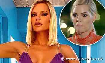 The one food item you'll NEVER see in Sophie Monk's TV green rooms