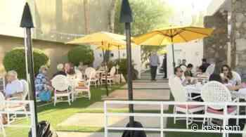 Coachella Valley business owners are adapting to new coronavirus curfew - KESQ