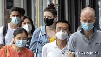 Australians are 'winning' coronavirus fight, Health Minister Greg Hunt says - NEWS.com.au