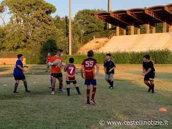 """Frascati Rugby Club: """"Per i ragazzi sport fondamentale in questo momento. Noi non molliamo"""" - Castelli Notizie"""