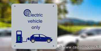 Frascati - Contributi a fondo perduto per auto elettriche e ibride - Castelli Notizie