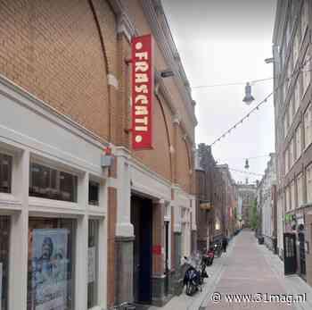 """Amsterdam, chiude la """"Frascati productie"""" riferimento per il teatro indipendente - +31mag.nl"""