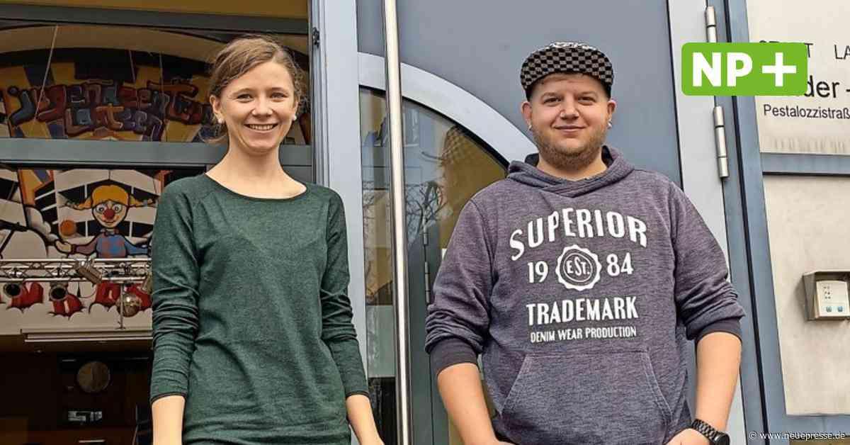 Schulen in Laatzen: Jugendzentrum bietet vormittags Betreuung für Kinder an - Neue Presse