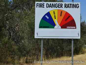 Fire restrictions announced for Benalla and Wangaratta - Seymour Telegraph