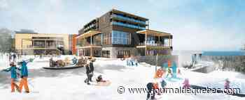 Prêts de 8M$ pour le développement du Massif de Charlevoix