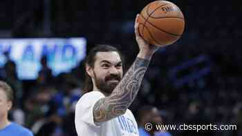 Steven Adams gets two-year, $35 million contract extension as part of trade to Pelicans, per report