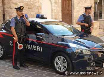 Furto di energia elettrica, a Bastia Umbra denunciati in 4 dai carabinieri - Assisi News