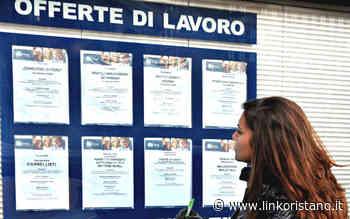 Offerte di lavoro a Cabras, Milis, Simaxis, Santa Giusta e Abbasanta - LinkOristano.it - Linkoristano.it