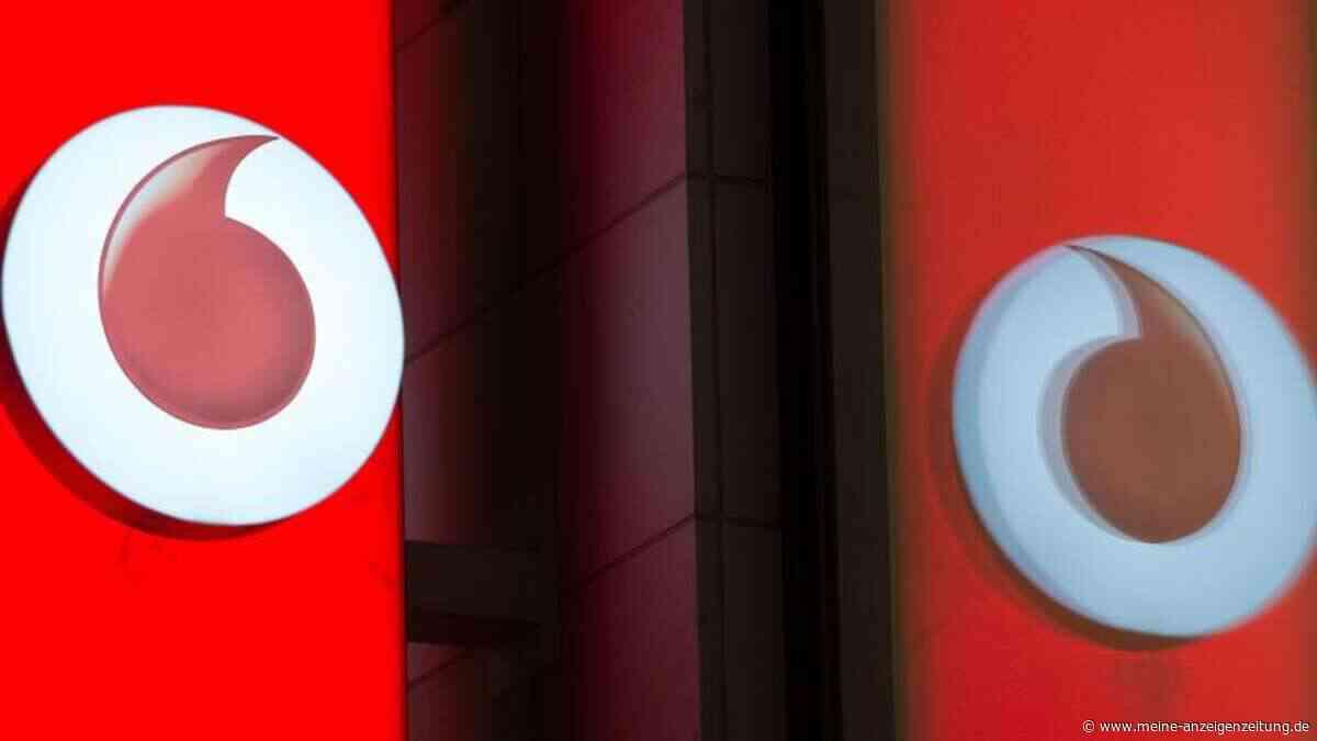 Vodafone Störung Mönchengladbach