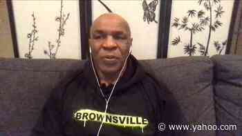 Mike Tyson shares details of his return to boxing - Yahoo! Voices