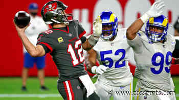 Buccaneers' primetime struggles continue, lose to Rams on 'Monday Night Football'